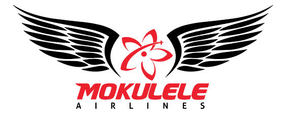 Mokulele Airlines Surf Team