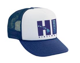 BIG HAWAII HAT