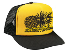 PINEAPPLE EXPRESS HAT