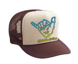 Shaka's Air Hat